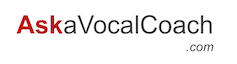 Ask A Vocal Coach