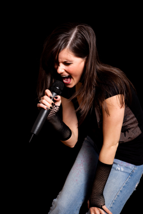 iStock 000012376543XSmall What To Teach In A First Singing Lesson