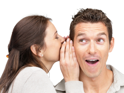 Is Whispering Bad for the Voice?